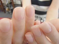 NAIL-COMMON the PERFECT manicure!