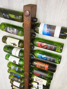 vertical wine rack 24 bottle high capacity by