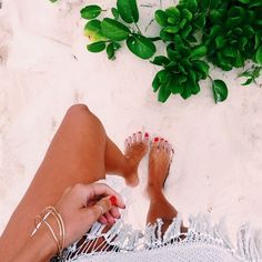 Find images and videos about summer, red and beach on we heart it - the app Summer Feeling, Summer Vibes, Beach Bum, Summer Beach, Red Beach, Summer Of Love, Summer Fun, Summer 2015, Bikini