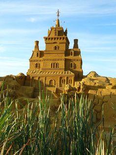 #Amazing #Castle #Paris