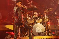Adam Lambert's Sexy Strut: 14 Photos Of The Singer Looking Hot As F*ck This Month