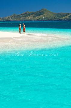 Buck Island Reef National Monument, St Croix, US Virgin Islands -- Steve Simonsen Photography
