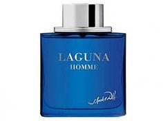 Salvador Dali Laguna Homme Perfume Masculino - Eau de toilette com as melhores condições você encontra no Magazine Kuriosa. Confira!