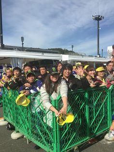 Motegi, Japan: MotoGP 2016  Waiting for Valentino