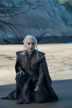 # Daenerys