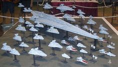 Image result for star wars capital ships