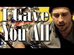 ▶ I Gave You All - by Marshall [Walk off the Earth] - YouTube