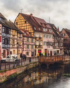 Your Complete Colmar Christmas Market Guide, Alsace, Eastern France