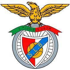 SL Benfica Logo [EPS File] - about Sport Lisboa e Benfica, Avrupa, Benfica… Soccer Logo, Football Team Logos, Football Soccer, Sports Logos, Soccer Teams, Men's Hockey, Europa League, Uefa Champions League, Coats