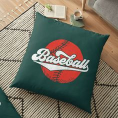 Baseball: Ball Funny Gift by YuliDor | Redbubble