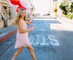 #pacsun; Valentine's Day Dresses.