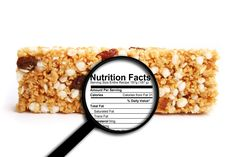 Here's everything you need to know about reading a food label