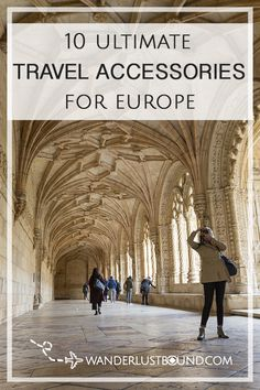 The ultimate list of travel accessories for long haul trips to Europe. Everything you need for air travel from tips to the latest travel gear. Travel Hacks, Travel Tips, Carry On Bag Essentials, Hard Sided Luggage, Travel Size Toiletries, Travel Advise, Long Haul, Air Travel, What To Pack