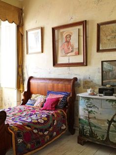Bohemian Homes: The home of Tomas Colaco
