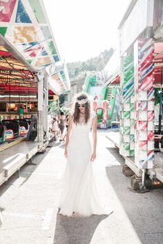 Le mariage de Marine & Edouard - Provence-Alpes-Côte d'Azur | Photographe : Rock'N Brides | Donne-moi ta main - Blog mariage