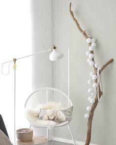 Er staat weer een toffe nieuwe winactie online op www.zwartwitenhout.nl in samenwerking met Cotton Ball Lights - the original!! Doe je ook mee? Volgende week maandag maak ik de winnaar bekend! Succes!