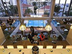 Novotel Monte Carlo...yes that's right accommodation in Monaco is booked!!!