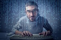 Apart from good programming skills, a programmer needs to have other characteristics too. Here are the desired characteristics of a good programmer. Computer Programming, Computer Science, Computer Hacking, Computer Coding, Learn Programming, Computer Security, Data Science, Computer Keyboard, Teaching Kids To Code