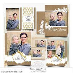 Vánoční přání 2013 I. NOVINKA