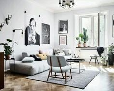 5 dreamy spaces 30.04.2017 - Daily Dream Decor