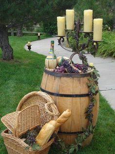 #wine lover #wedding theme favor ideas
