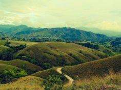 Montaña | por osoriotrujillo