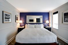 Historic Hotels in Washington, DC - Hotel Suites in DC