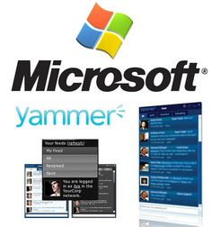 It's official! Microsoft buys Yammer for $1.2 billion