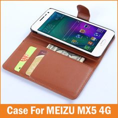 """Luxury PU Leather Flip Cover For samsung galaxy a3 Case A3000 Wallet With Stand Card Holder 4.5"""" Fundas Mobile Phone Cases Coque"""