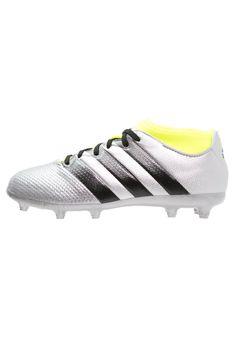 Haz clic para ver los detalles. Envíos gratis a toda España. Adidas  Performance ACE 16.3 PRIMEMESH FG AG Botas de fútbol con tacos silver ... 95f1f4abcb0f0