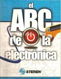 El ABC de la Electrónica – STEREN