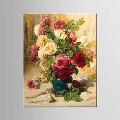 【今だけ☆送料無料】 アートパネル  静物画1枚で1セット バラ 薔薇 ピンク お花 プレゼント 【納期】お取り寄せ2~3週間前後で発送予定