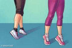 Trpíte bolesťami nôh, kolien alebo členkov? Toto je 6 cvičení od známeho fyzioterapeuta, ktoré Vám pomôžu okamžite! | Báječné Ženy