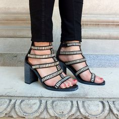 Strap. Zip. Step. @Jeffrey Campbell (http://www.nastygal.com/shoes_sandals/potomac-sandal)