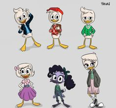 The answer to life, the universe and everything — pixelkitties: Spent all day on this. Disney Xd, Disney Cartoons, Disney Mickey, Disney Pixar, Mickey Mouse, Cartoon Tv Shows, Cartoon Art, Cartoon Characters, Fictional Characters