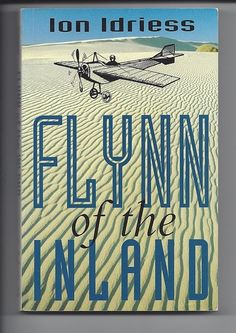 """Flynn of the Inland by Ion Idriess -- the story of Australian pioneer, John Flynn, who helped establish the Royal Flying Doctor Service and bush hospitals ... THIS is where the term """" in Like Flynn """" came from... nothing to do with Errol!"""