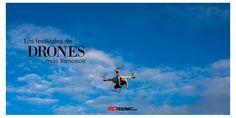 Festivales internacionales de #drones http://www.rctecnic.com/blog/42_Festivales-internacionales-de-drones #festivales #cine #fotografía