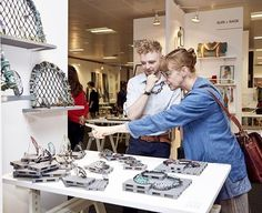 regram @newdesigners Are you an emerging designer in your first year of business? Apply now for the chance to exhibit in One Year On at New Designers 2017. Apply through the website at http://ift.tt/2dAhIYV   #Emergingdesign #design #craft #jewellery #furniture #ceramics #interiordesign #textiles  #illustration #visualcommunication