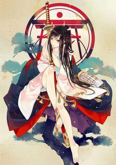 touken ranbu#太郎太刀