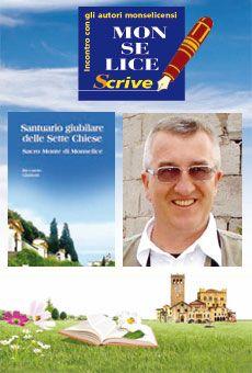 Riccardo Ghidotti - Santuario giubilare delle Sette Chiese. Sacro Monte di Monselice