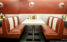 Essen - zefix American Diner