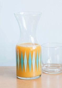 Mod for Your Kitchen Pitcher