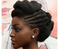 Moisturized Hair: It Starts on Wash Day http://www.curlynikki.com/2012/08/moisturized-hair-it-starts-on-wash-day.html IG @nakawunde