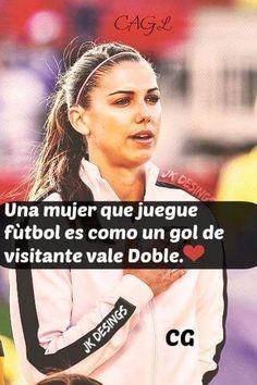40 Super Ideas For Sport Football Woman Hot Football Fans, Sport Football, Soccer Quotes, Alex Morgan, School Sports, Sports Memes, Neymar Jr, Sport Photography, Sport Man