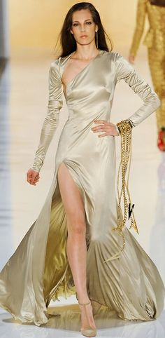 Alexandre Vauthier, Fall 2012 Couture