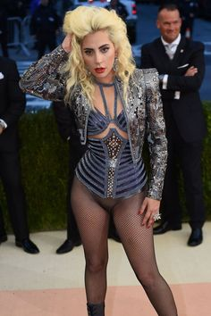 How Tall Is Lady Gaga? Hint: It's Not Five Foot Two