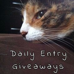 Cryss Loves Stuff: Daily Entry Giveaways (Ending 2015/09/12)