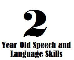 What 2-Year-Old Speech and Language Skills Should Your Child Have? Find out if your 2-year-old is delayed in speech and language development.