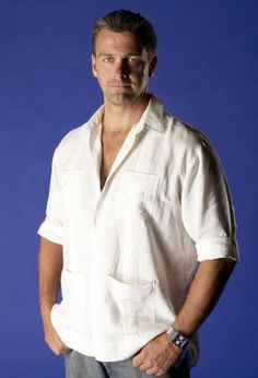 Photo of blue background-pose for fans of Ray Stevenson 33545159 Ray Stevenson, Daddys Princess, Evolution Of Fashion, The Other Guys, Best Model, Best Actor, Blue Backgrounds, Movie Stars, Sexy Men