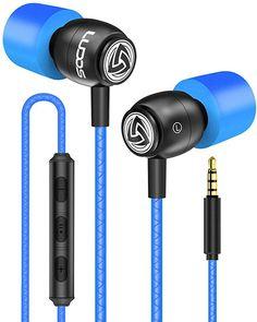 Klingt so gut, dass Sie wieder auf Kabel zugreifen möchten Elektronik & Foto, Kopfhörer & Zubehör, Kopfhörer, In-Ear Ohrhörer Best Earbuds, Earbuds With Mic, Headphones With Microphone, In Ear Headphones, Memory Foam, Audio, Xbox One, Distance Focale, Tecnologia